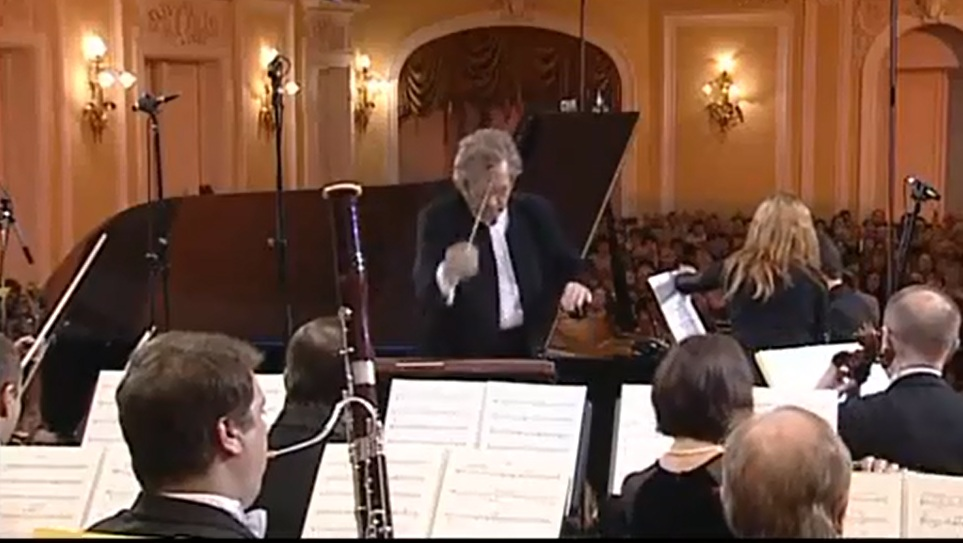 Russian Classical Music of the Post-Soviet Period | To