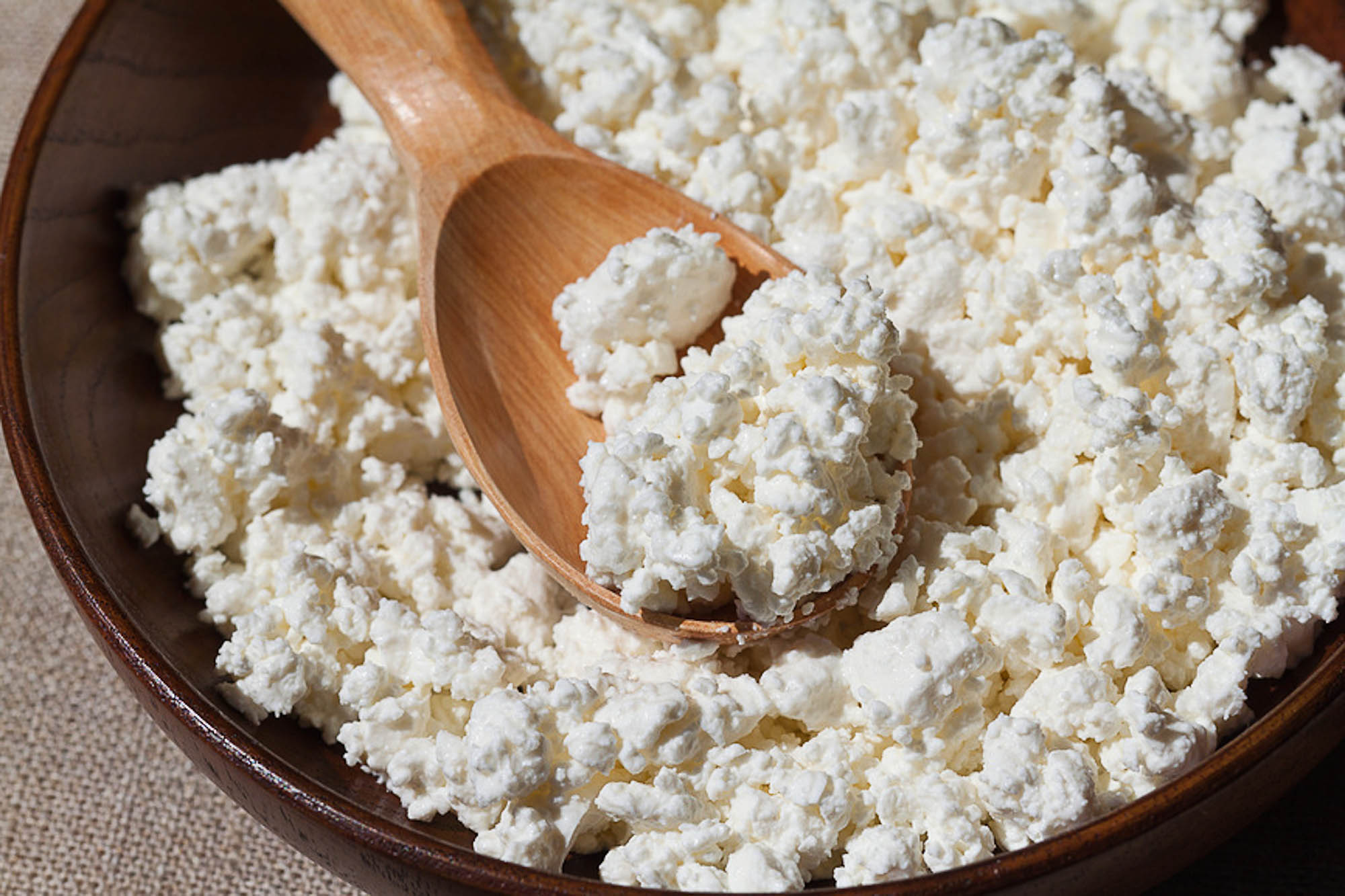 Russin Cottage Cheese