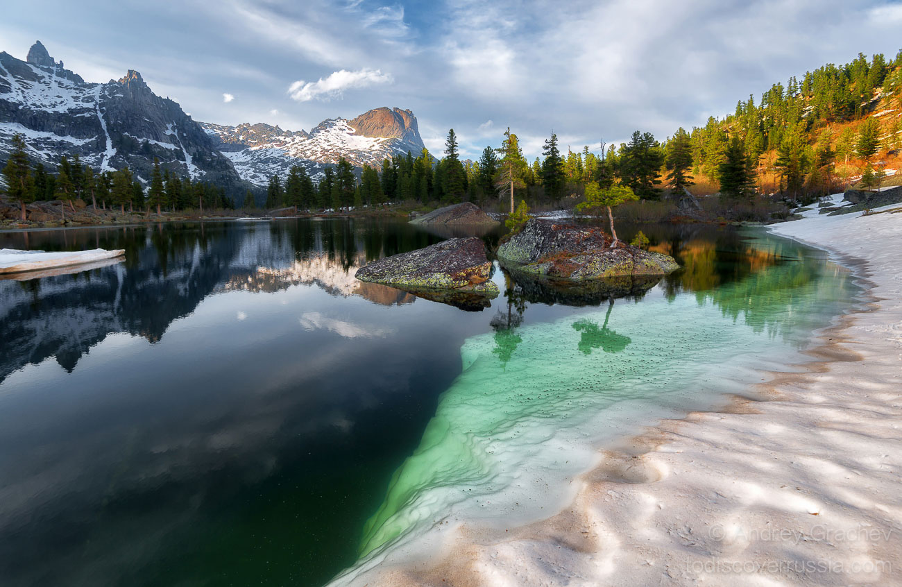 Top 10 Most Beautiful Places To See In Russia 2