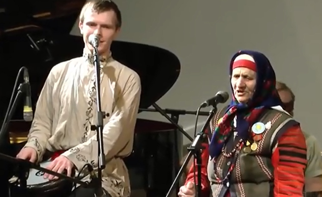 Russian Folk Music | To Discover Russia