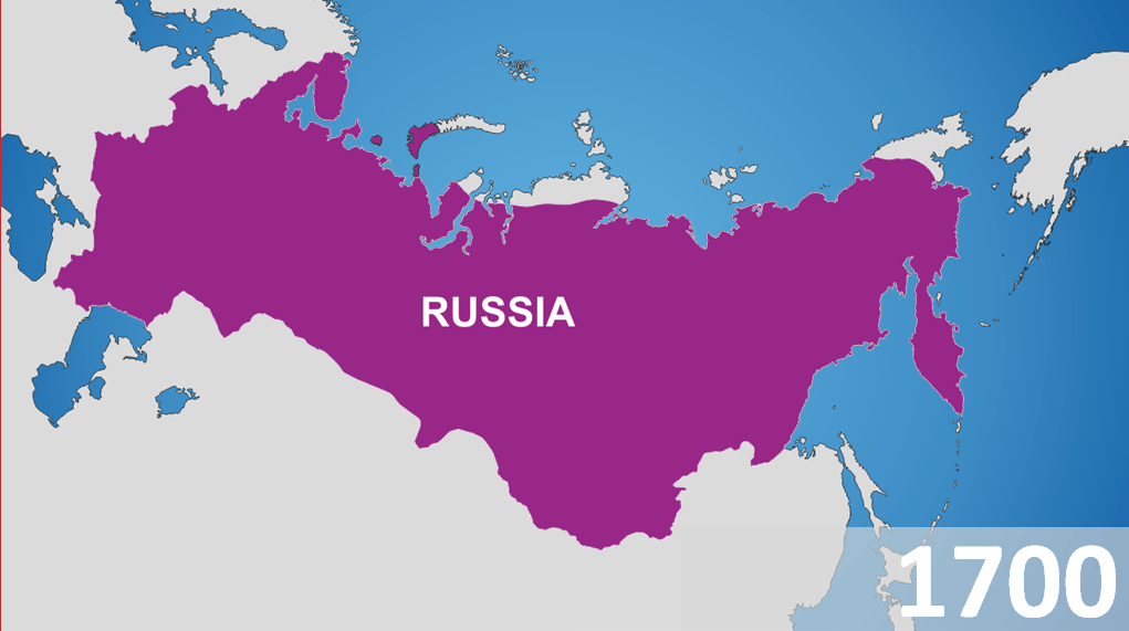 300 Years Of Russian History In 3 Minutes To Discover Russia