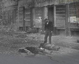 Beginning of the Siege of Leningrad: the Fatal Mistake by Hitler