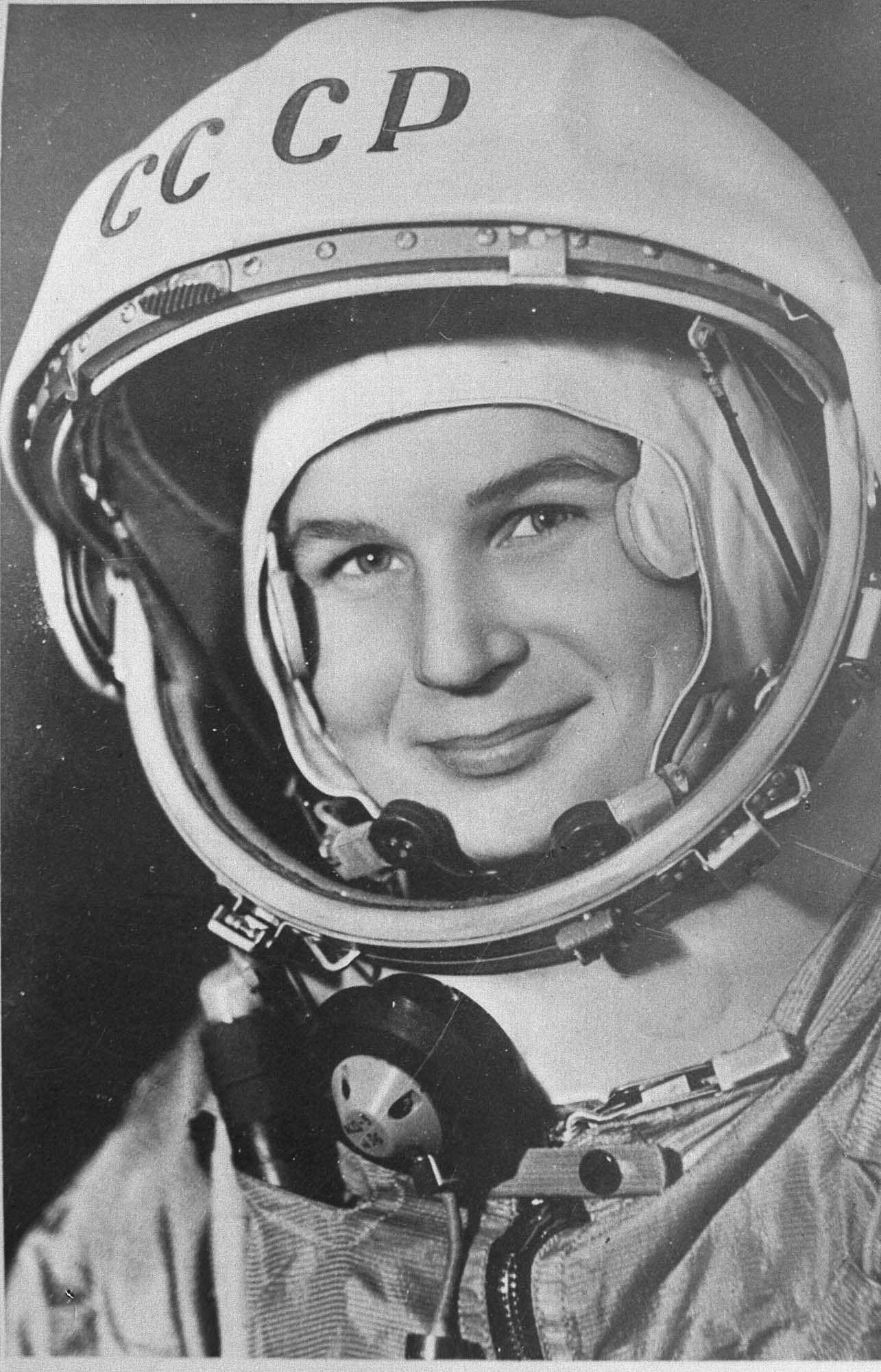 famous russian astronauts - photo #19
