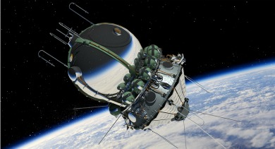 TOP 31 Facts about the Space Race