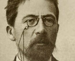 """The Bet"" by Anton Chekhov"