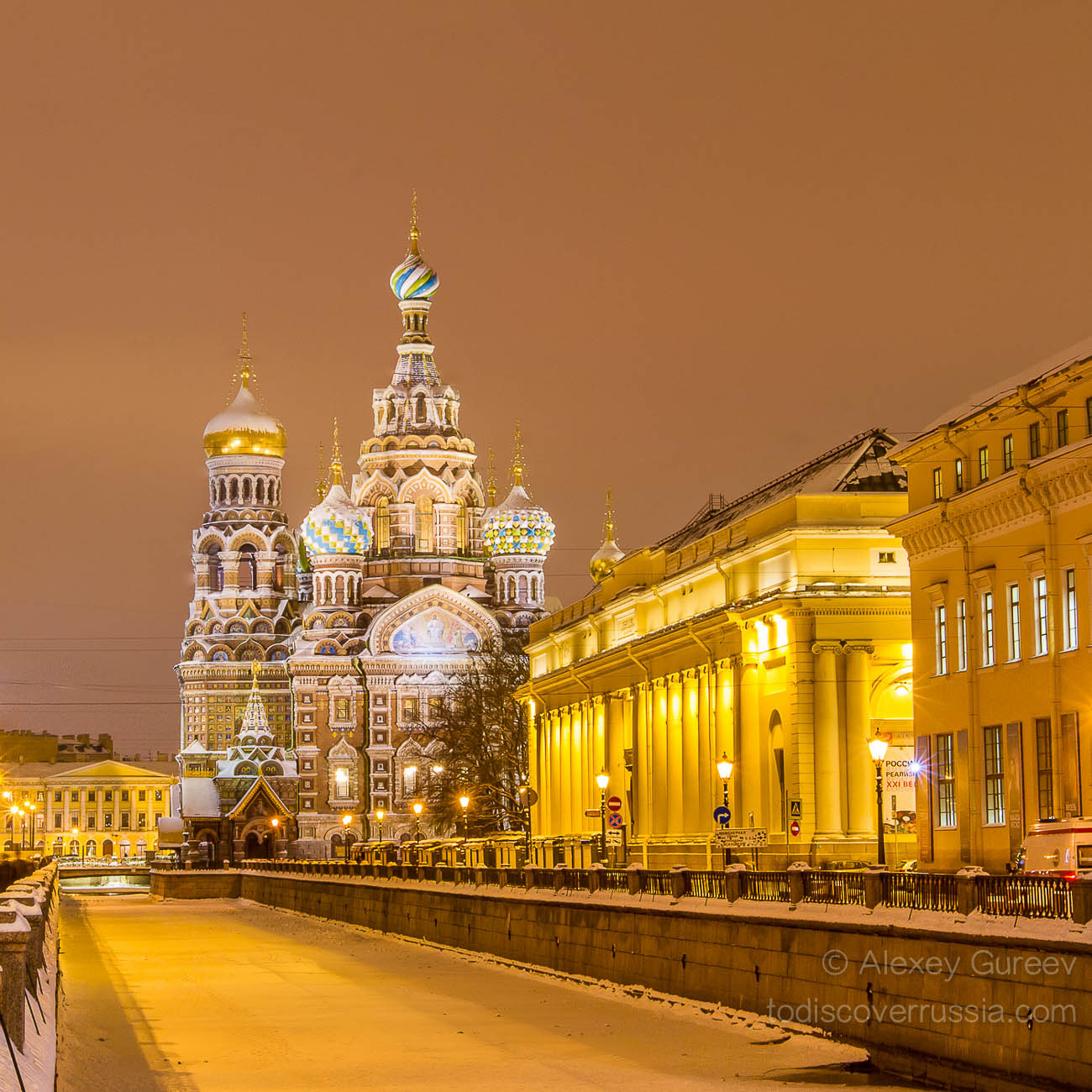 Places to See in Russia-8